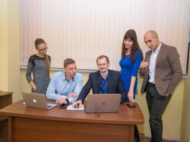 Центр консультативной помощи предпринимателям «ПроВеб»