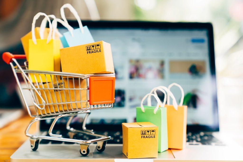 Открытие интернет-магазина: инструкция