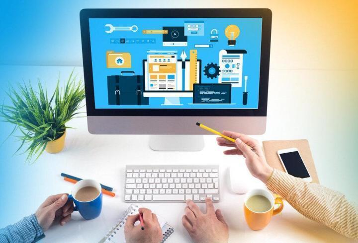 Разработка бюджетного сайта