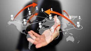 Масштабирование компании - выход в новые регионы